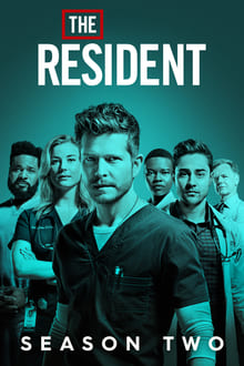 Rezidentas 2 Sezonas / The Resident Season 2 serialas online nemokamai