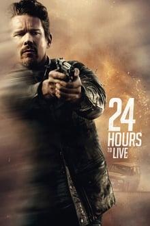 24 valandos gyventi