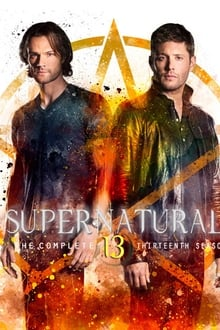Baixar Serie Supernatural 13ª Temporada Dublado via torrent