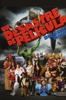 Un Desastre de Película (2008)