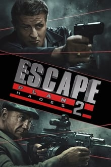 Escape Imposible 2 (2018)