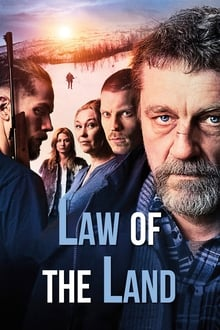 Law of the Land (2017)