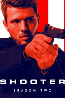Shooter (2017) Season 2