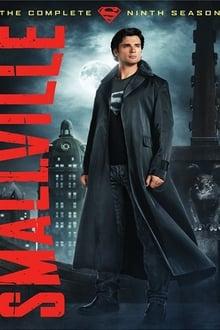 Smallville 9×1