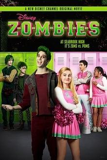 Z-O-M-B-I-E-S (2018)