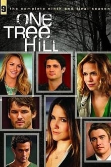 One Tree Hill 9×8