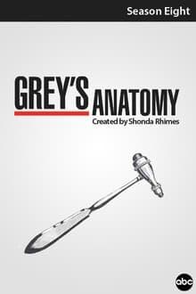 Grey's Anatomy (2011) Season 8