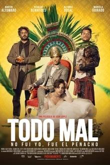 Moctezuma y yo (2018)