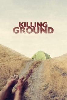 Terreno de asesinatos (2016)