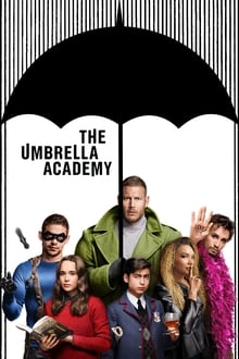 Movie The Umbrella Academy (TV Series 2019)