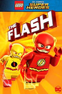 Lego DC Super Heroes: Flash (2018)