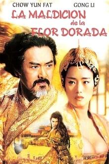 La maldición de la flor dorada (2006)