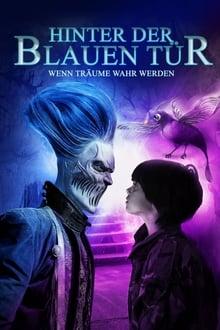 Za niebieskimi drzwiami (2016)