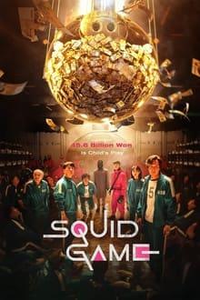 Squid Game 1×7