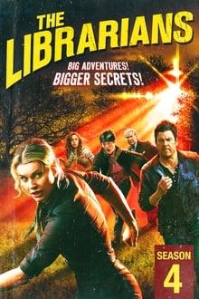 The Librarians – Season 4