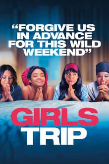 Merginų išvyka / Girls Trip (2017)