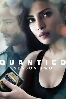 Kvantikas 2 Sezonas