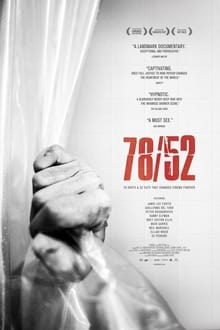 78/52. La escena que cambió el cine (2017)