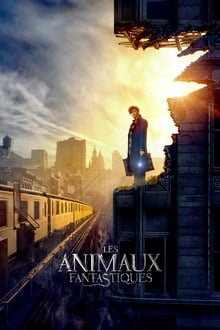 Les Animaux fantastiques streaming