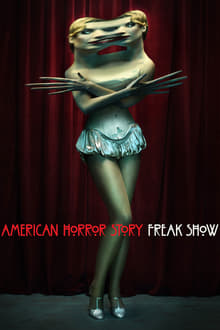 American Horror Story (2014) Season 4