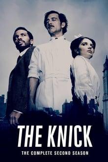 The Knick (2015) Season 2