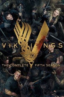 Vikings 5ª Temporada