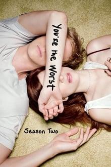 Tu - pats blogiausias 2 Sezonas