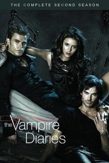 The Vampire Diaries (2010) Season 2