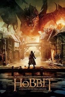El Hobbit: Partida y regreso (2014)