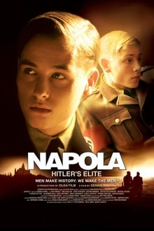 Napola, escuela de élite nazi (2004)