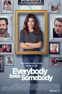 Todos queremos a alguien (2017)