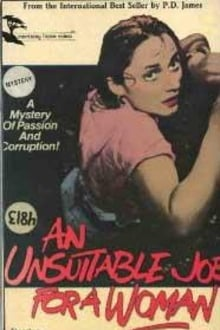 Un trabajo no apropiado para mujeres (1982)