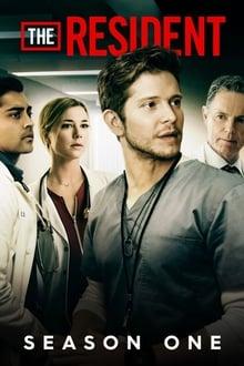 Rezidentas 1 Sezonas / The Resident Season 1 serialas online nemokamai