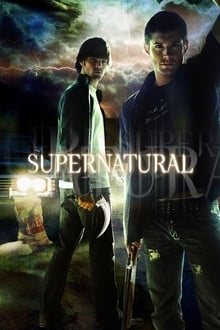 Supernatural (2005) Season 1