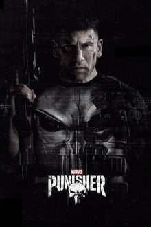 The Punisher 1ª Temporada Dual Áudio