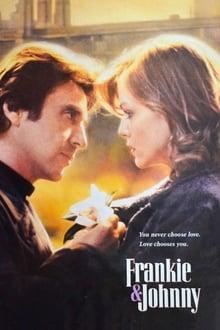 Frankie y Johnny (1991)