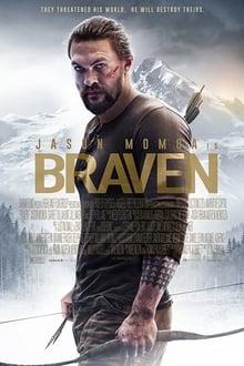 Džo Breivenas / Braven