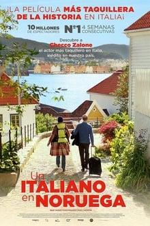 Un italiano en Noruega (2016)