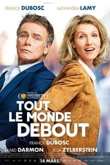 Dėl visko kalta meilė / Tout le monde debout