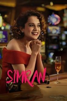 Simran (2017)