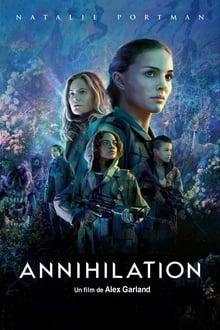 Annihilation streaming