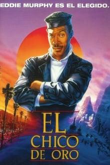 El chico de oro (1986)