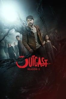 Outcast (2018) Season 2