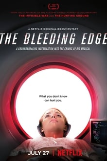 The Bleeding Edge (2018)