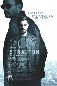 Stratton: First Into Action (2017)