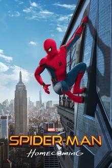 Žmogus-voras: grįžimas namo Online