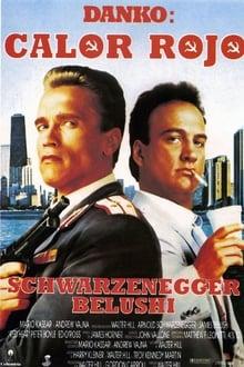 Danko: Al rojo vivo (1988)