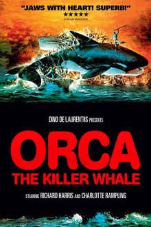 Orca, la ballena asesina (1977)
