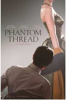 Foto Watch Full Movie Online And Download Phantom Thread (2017)