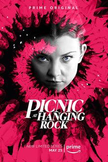 Picnic at Hanging Rock Saison 1